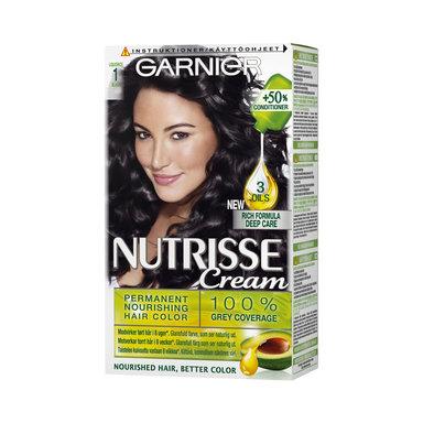 Nutrisse Permanent Nourishing Hair Color Nivå 3