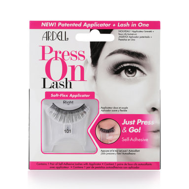 Press On False Lashes
