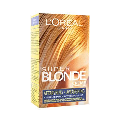 Perfect Blonde Super Blond