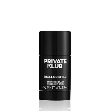 Private Klub Men Deodorant Stick 75 g