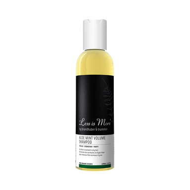 Aloe Mint Volume Shampoo 200 ml