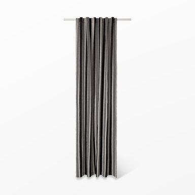 Gardin Rand med veckband 115×240 cm