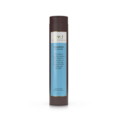Schampoo For Moisture 250 ml