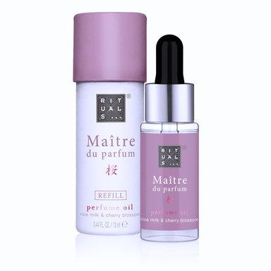 Refill Maitre du Parfum – Rice Milk
