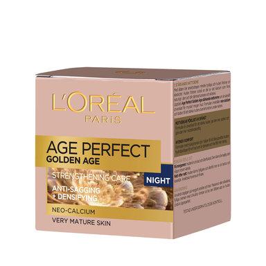Age Perfect Golden Age Night Cream 50 ml
