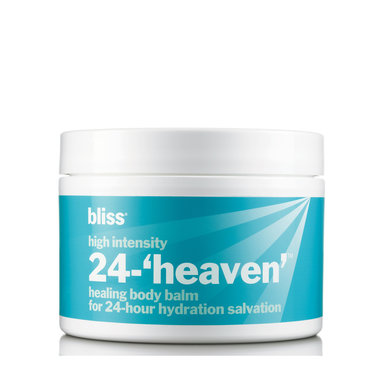 24-'Heaven' Healing Body Balm 75 ml
