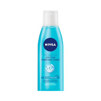 Stay Clear Purifying Toner 200 ml