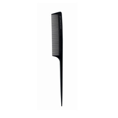 Carbon Tail Comb (Sleeved)