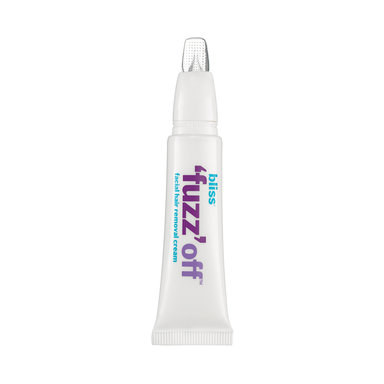 Fuzz' Off Facial Hair Removal Cream 7 ml