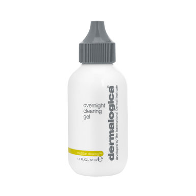 Overnight Clearing Gel 50 ml