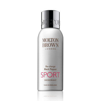 Re-Charge Black Pepper Sport Deodorant Spray