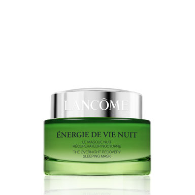 Energie de vie Sleeping Mask 75 ml