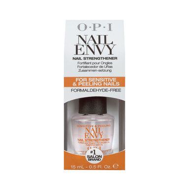 Nail Envy Sensitive & Peeling FF