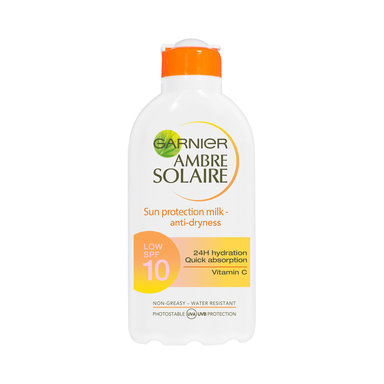 Protection Lotion SPF 10 200 ml