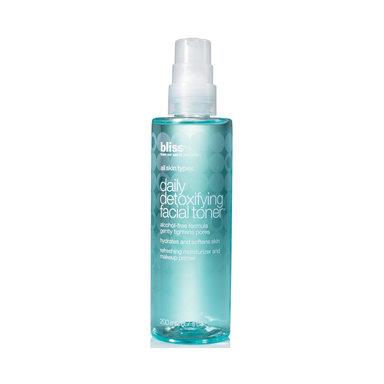 Daily Detoxifying Facial Toner 200 ml