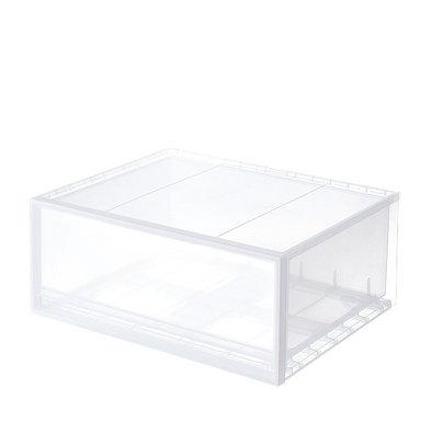 Förvaringsbox PP Drawer Wide
