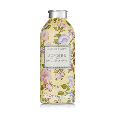 Summer Hill Talc Free Powder 75 ml