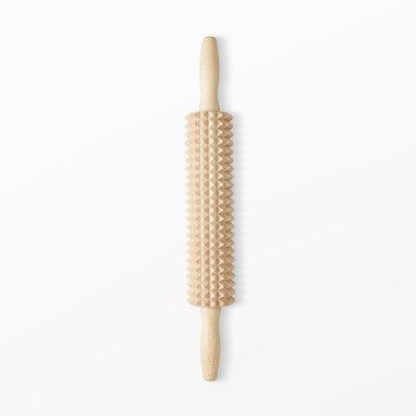 Kruskavel i trä 25 cm
