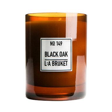 149 Black Oak Scented Candle 260 g