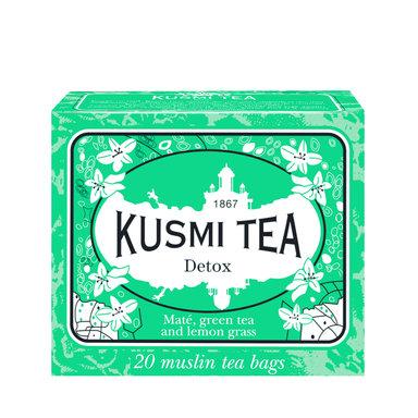 Tepåsar Detox