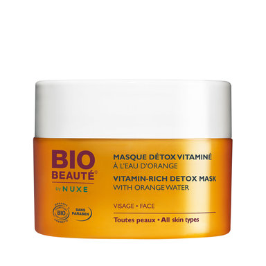 Vitamin-Rich Detox Mask 50 ml