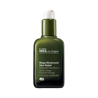 Dr. Weil Mega-Mushroom Skin Relief Advanced Face Serum