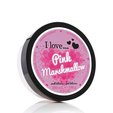 Pink Marshmellows Body Butter 200 ml