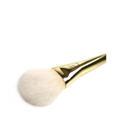 Bold Metals Arched Powder Brush