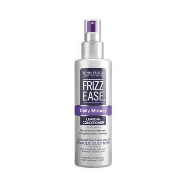 Frizz Ease Daily Miracle Leave-in Spray 200 ml