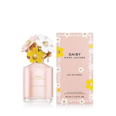 Daisy Eau So Fresh EdT 75 ml