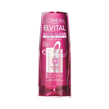Elvital Nutri Gloss Luminizer Balsam 200 ml