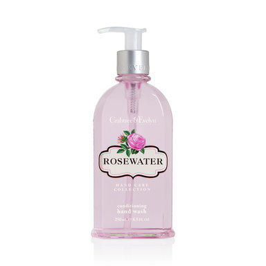 Rosewater Cond. Hand Wash 250 ml