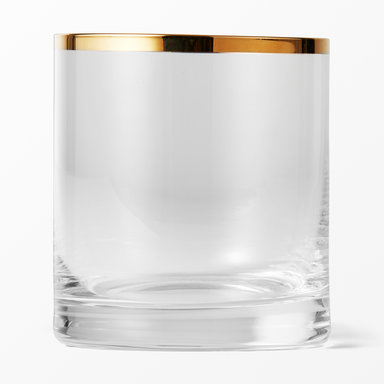 Whiskeyglas, 28 cl