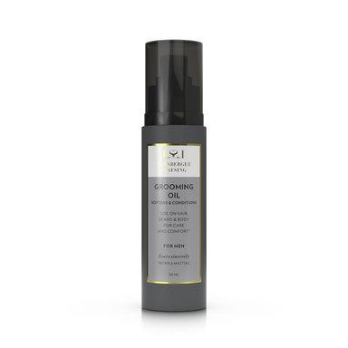 Grooming Oil 50 ml