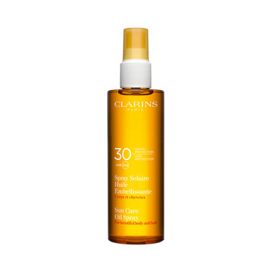 Sun Care Oil Spray High Protection SPF 30 150 ml