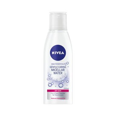 Micellar Water Dry Skin 200 ml