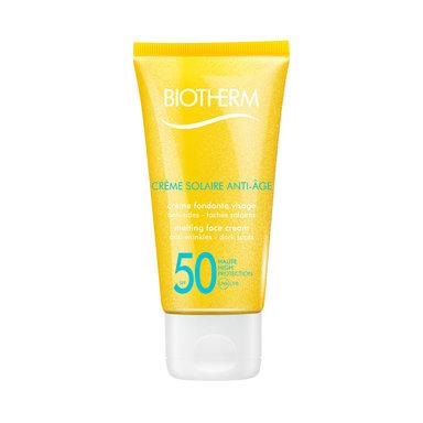 Creme Solaire Anti-Age SPF 50 50 ml