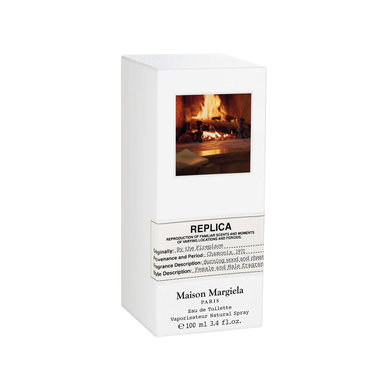 Replica By The Fireplace EdT 100 ml