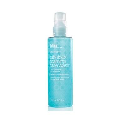 Fabulous Foaming Face Wash 200 ml