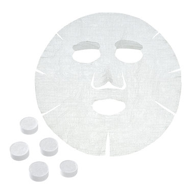 Compressed Face Mask – 20 pack