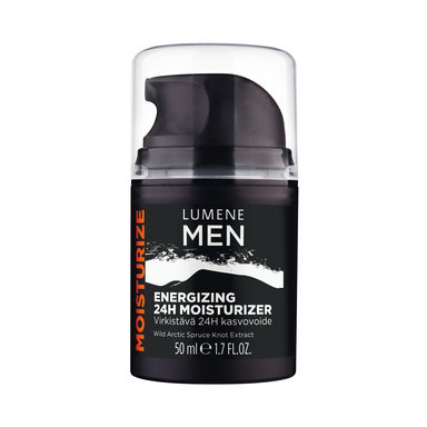 Lumene For Men 24H Sporty Day Moisturizer