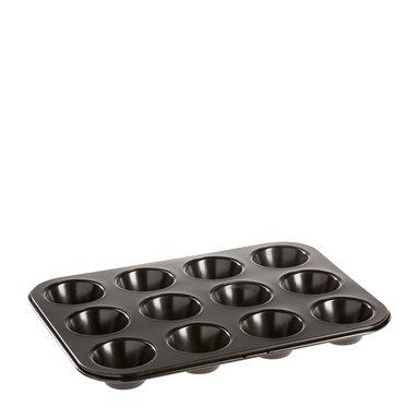 Muffinsplåt Greta mini 12 muffins