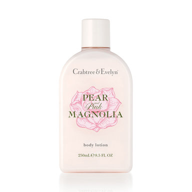 Pear & Pink Magnolia Body Lotion 250 ml