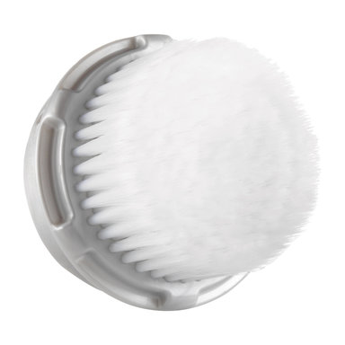Brush Head Luxe Facial Cashmere White