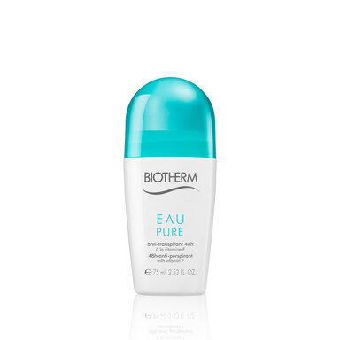 Eau Pure Deodorant Roll-On 75 ml