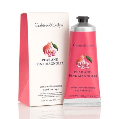 Pear & Pink Magnolia Hand Therapy 100g