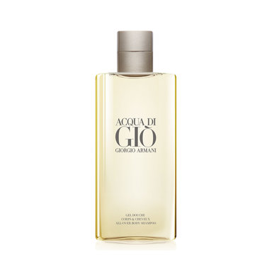 Acqua di Gio Homme Shower Gel