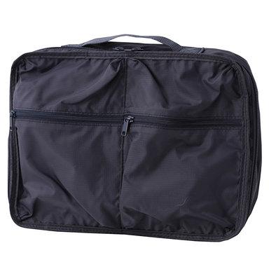 Nylon Travel Case with Pockets