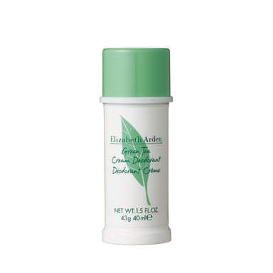 Green Tea Cream Deodorant 40 ml