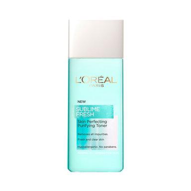 Sublime Fresh Skin Perfecting Purifying Toner 200 ml